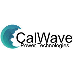 CalWave Power Technologies Inc. logo