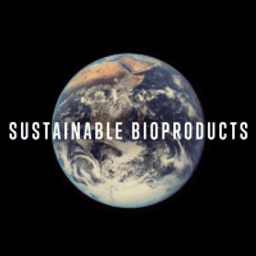 Sustainable Bioproducts logo