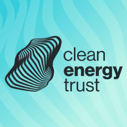 Clean Energy Trust University Accelerator logo
