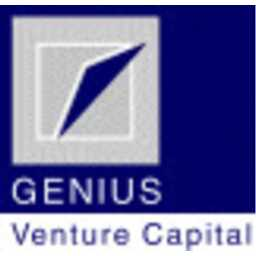 Genius Venture Capital logo