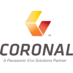 Coronal Group logo