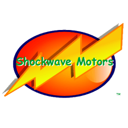 Shockwave Motors logo