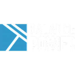 Balance Power logo