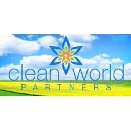 CleanWorld logo