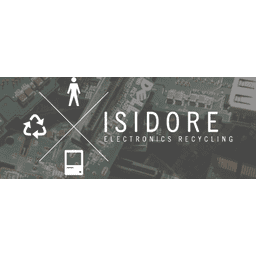 Isidore Electronics Recycling logo