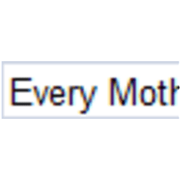 Every Mother Counts logo