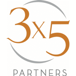 3x5 Partners, LLC logo
