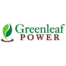Greenleaf Power logo