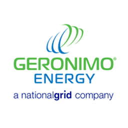 Geronimo Energy logo