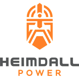 Heimdall Power logo