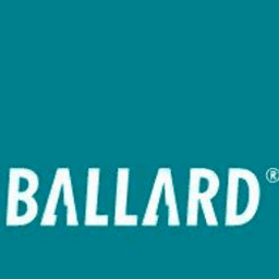Ballard Power Systems logo
