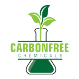 Carbonfree Chemicals logo