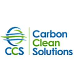 Carbon Clean Solutions Limited logo