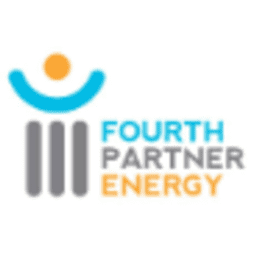 Fourth Partner Energy logo