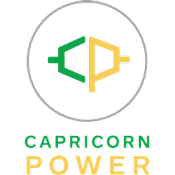 Capricorn Power logo