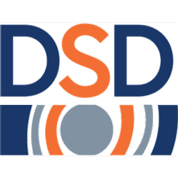 Distributed Solar Development logo