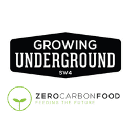 Growing Underground logo