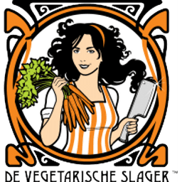 The Vegetarian Butcher logo